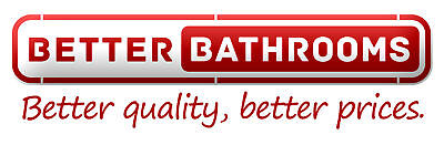 Better Bathrooms Kitchens Laundries