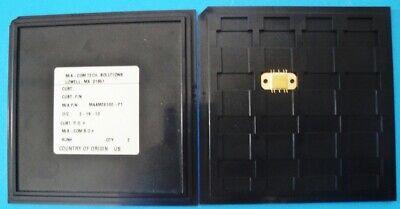 Macom Maam26100-p1 Gaas Mmic Power Amplifier 2-6 Ghz