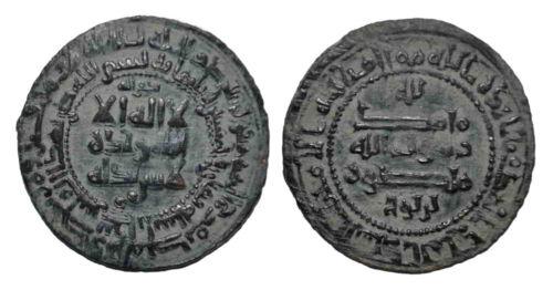 (20044) Samanid AE fals, Bukhara 358 AH, Mansur b. Nuh.