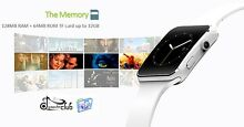 Bluetooth Smart Wrist Watch iphone Samsung HTC Smartphone fo...