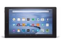 Amazon Kindle Fire 5th Generation Tablet - 16GB Black