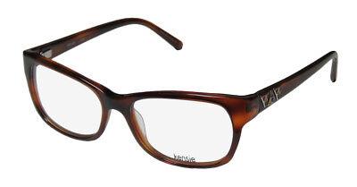 NEW KENSIE TRIBAL AFFORDABLE HOT FULL-RIM FEMALE EYEGLASS (Female Eyeglass Frames)