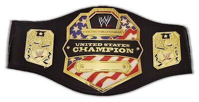WWE Kids United States Championship Toy Title Belt