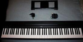 Yamaha P-45 Digital Piano Keyboard - Like New | RRP - £399