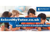 Looking for a Tutor? 5000+ Tutor for GCSE & A-Level- English,Maths,Physics,Biology,Chemistry Science