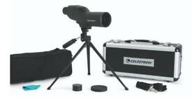 Celestron Spotting Scope Bundle