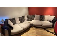 Corner Sofa With Pull Out Sofa Bed