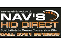 ****HID Xenon Conversion Kit From £30****