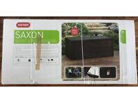 Outdoor Plastic Storage Box Garden NEW