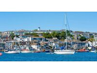 2 FURNISHED ROOMS AVAILABLE IN SHARED FAMILY HOUSE in Falmouth - 1 Double and 1 Single