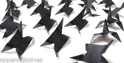 30  Caltrops Tashibishi Ninja Caltrop Self Defense Spikes Bug out Security
