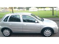 (DIESEL) VAUXHALL CORSA DESIGN 1.2 CDTI++ 5 DRS HATCHBACK+ EXCELLENT CONDITION