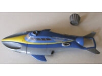 WANTED: old 1960's Stingray plastic model kit, by Airfix/Lyons Maid