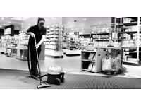 In-Store Cleaning Manager - Ebbw Vale