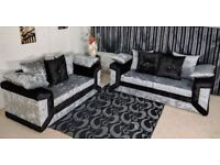 **EXPRESS DELIVERY**LUXURY SOFA SET AT A CONVENIENT PRICE