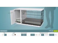 Omlet Dog's crate