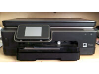 hp PHOTOSMART 6510 all in one Printer, Scan, Copy, Wireless e-Print