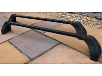 Volvo Roof Bars and Bike Rack/Carrier