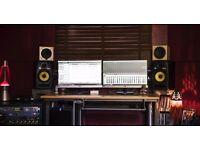 Engineer/ Studio Associate Needed
