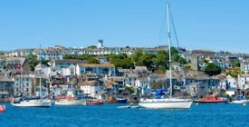 DOUBLE ROOM AVAILABLE IN FALMOUTH, £90 PER WEEK