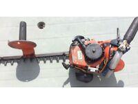 Tanaka Petrol Hedge cutter