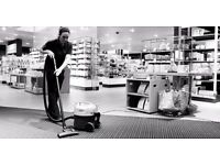 In-Store Cleaning Manager - Haverfordwest
