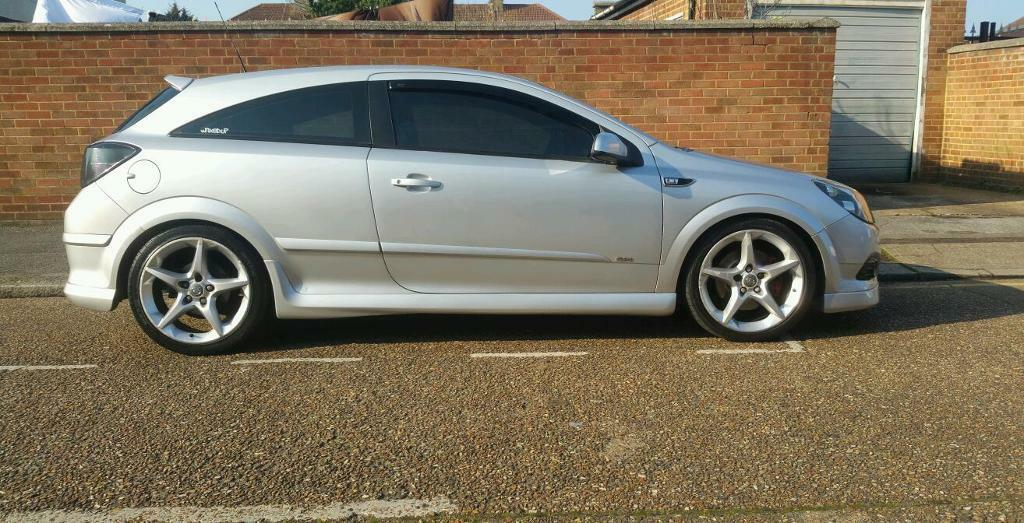 Vauxhall Astra 1 9 Sri Xp Diesel Fully Loaded Rare Spec 1 8 1 6 Exterior Pack Silver In