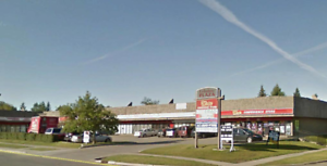 Retail/Office Space for Lease in S.W. strip mall