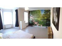 3 bedroom terrace flat, £1550 all bils inc