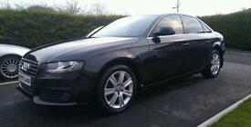Audi a4 SE *Immaculate* (golf, jetta, a5, bora, leon, amg, caddy, evo, bmw)