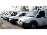 Catering Van Drivers who can also work in our Kitchen - Central London