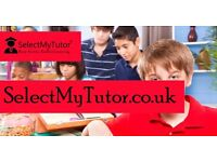 Looking for a Tutor? 10,000+ Tutor for GCSE & A-Level- English/ Maths/ Physics/ Biology/Chemistry