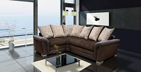 GENUINE SHANNON SOFA COLLECTION**CORNER SOFAS, L/R HAND SOFAS**3+2 SETS**SWIVEL CHAIRS & STOOLS