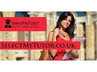 Tutor / Teacher Jobs £45 p/h- Primary, GCSE , A-Level & Degree Private / Online Tutors Needed