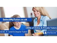 Language Tutors for Spanish / French / Greek / Russian / Arabic / Italian / Chinese / EFL Tutors