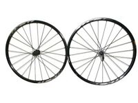 Shimano RX31 Disc Wheelset CX Cyclocross 700c