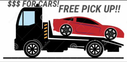 CASH PAID FOR ALL UNWANTED CARS / DAMAGED CARS!