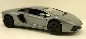 NewRay-Lamborghini-Aventador-LP-700-4-diecast-model-car-1-32-scale-Gray-N11