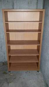 Bookcase - Must Sell Artarmon Willoughby Area Preview