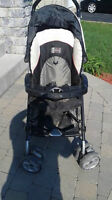 Peg Perego Easy Drive- great second stroller