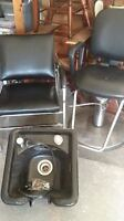 Salon Equipment - Good condition!!