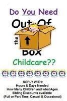 Is anyone looking for After-Hours ChildCare in Sackville NB??