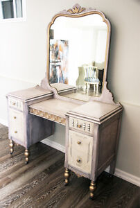 Furniture and Cabinets Painting
