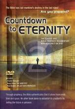 Countdown to Eternity DVD The End Times Rapture Wynyard Waratah Area Preview