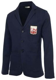 Lotus Heritage No.67 Blazer Jacket