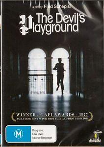 THE-DEVILS-PLAYGROUND-AUSSIE-CLASSIC-NEW-SEALED-DVD
