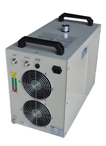 Industrial Water Chiller for CNC/ Laser Engraver CW5000