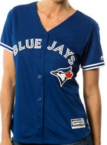 Brand New with TAGS Ladies Toronto Blue Jays Jersey