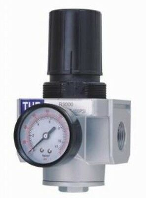 (Air Pressure Regulator for compressed air 3/4