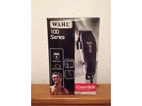 Wahl 100 Series Hair Clippers Set